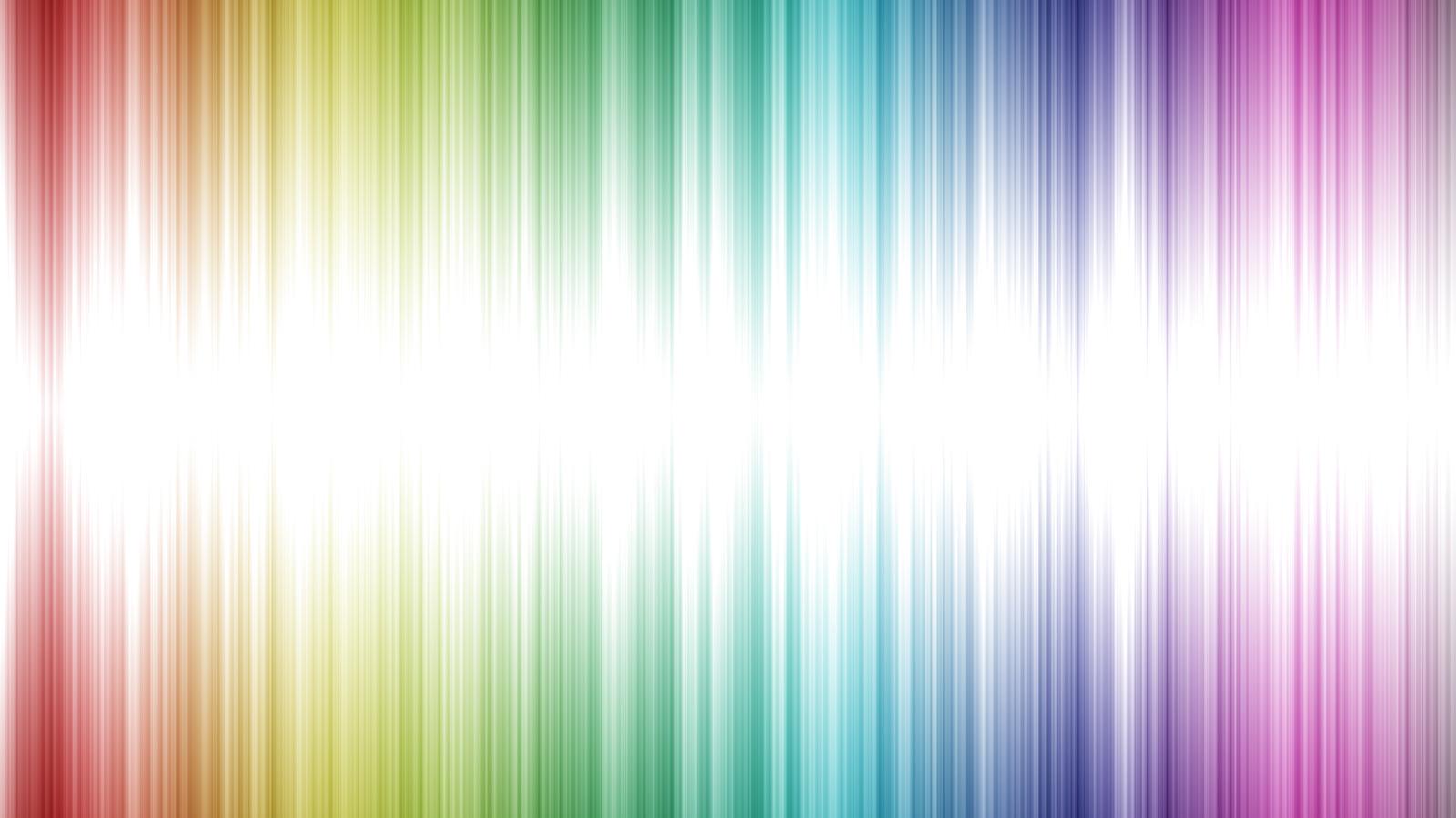 14 Fantastic HD Rainbow Wallpapers