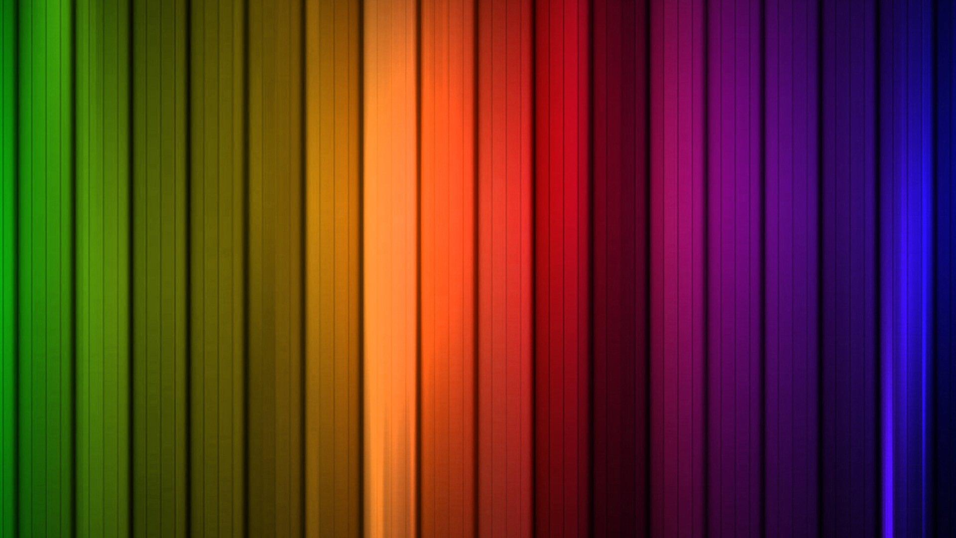 Hd wallpaper rainbow - 14 Fantastic Hd Rainbow Wallpapers