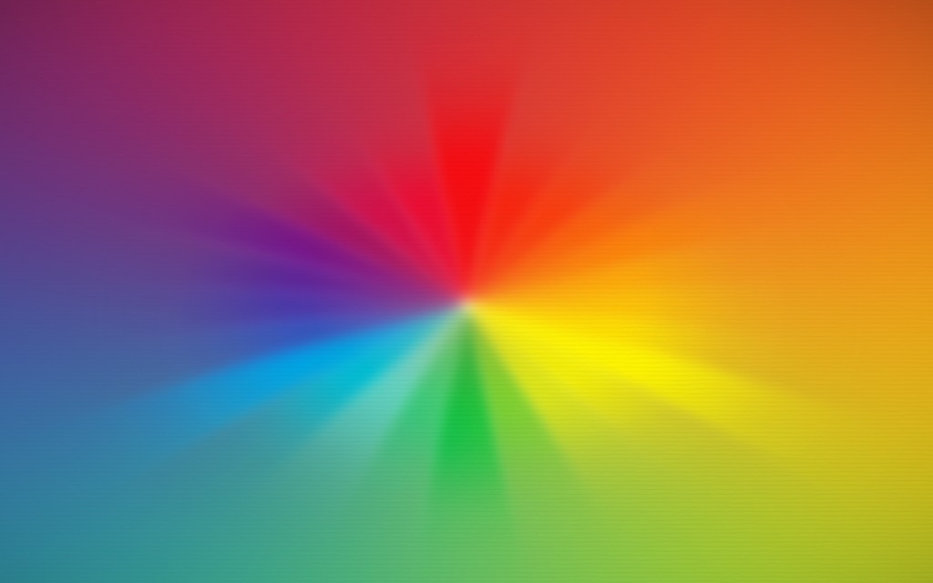 rainbow widescreen wallpapers