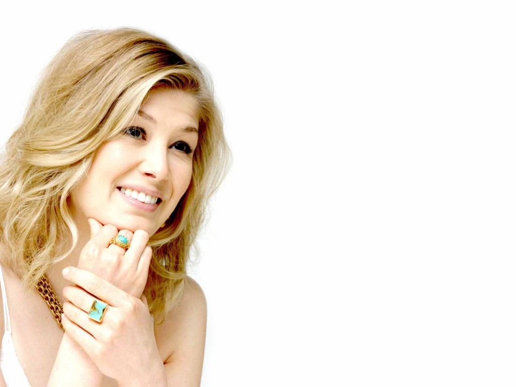 rosamund pike wallpapers