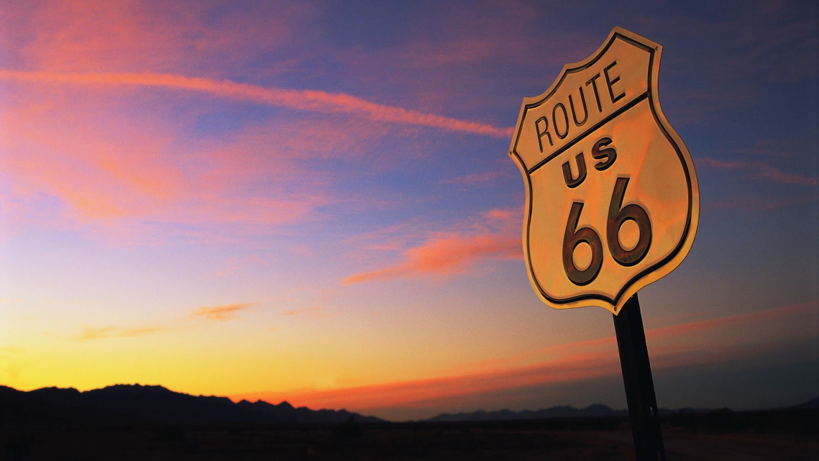 4 excellent hd route 66 wallpapers - hdwallsource