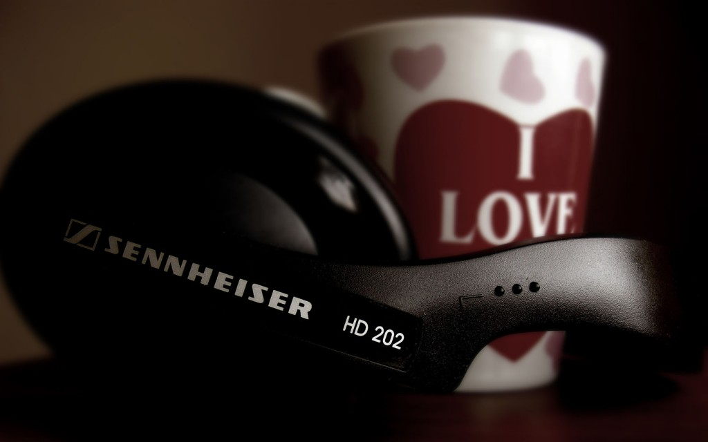 sennheiser computer wallpapers