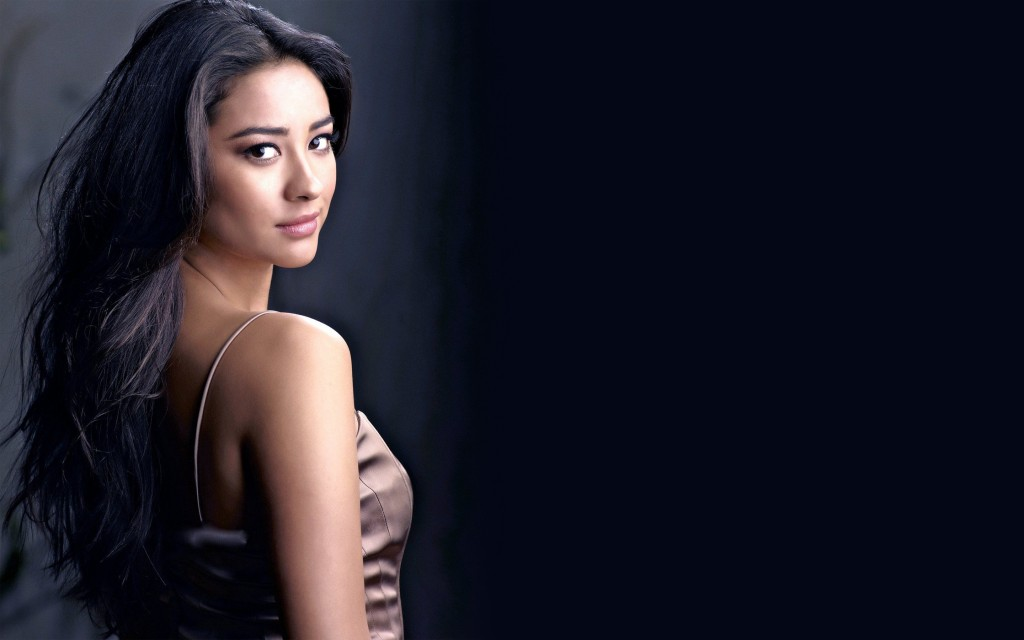 shay mitchell widescreen wallpapers