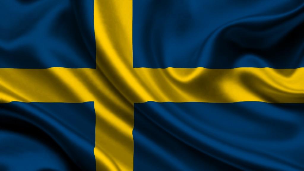 sweden flag desktop wallpapers