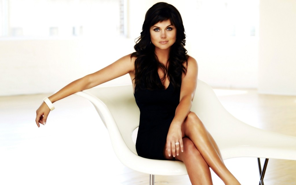tiffani thiessen widescreen wallpapers