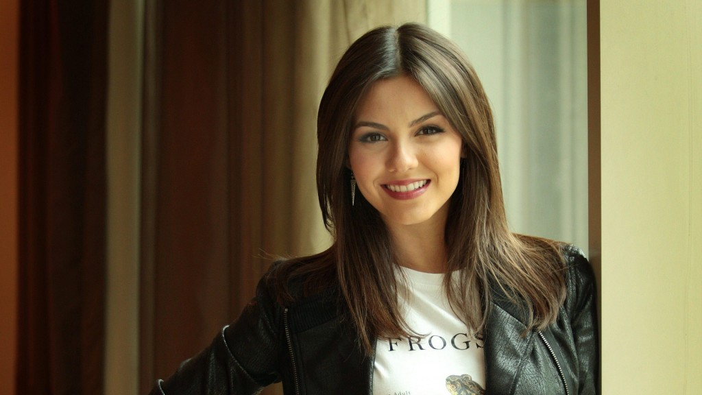 victoria justice desktop wallpapers