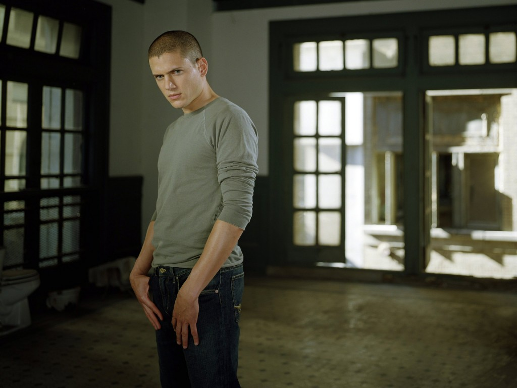 wentworth miller actor wallpapers