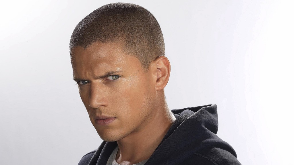 wentworth miller celebrity wallpapers