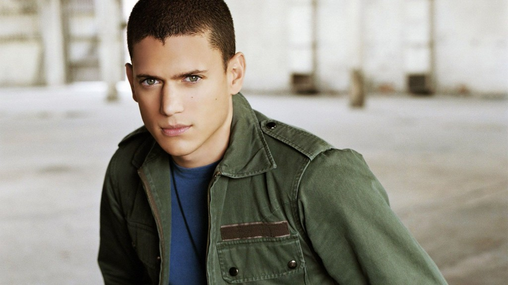 wentworth miller desktop wallpapers
