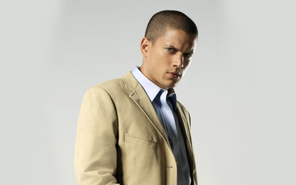 wentworth miller widescreen wallpapers