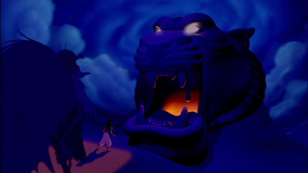 10 HD Aladdin Wallpapers