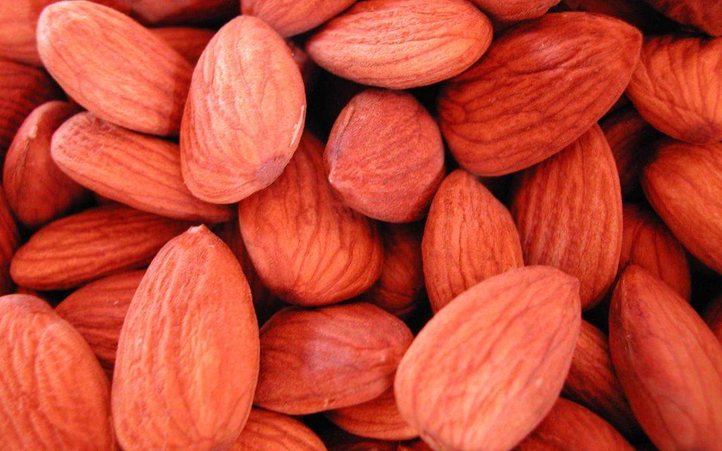 almonds desktop wallpapers