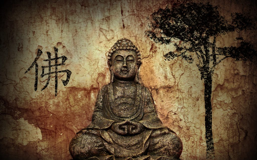 ancient buddha computer wallpapers