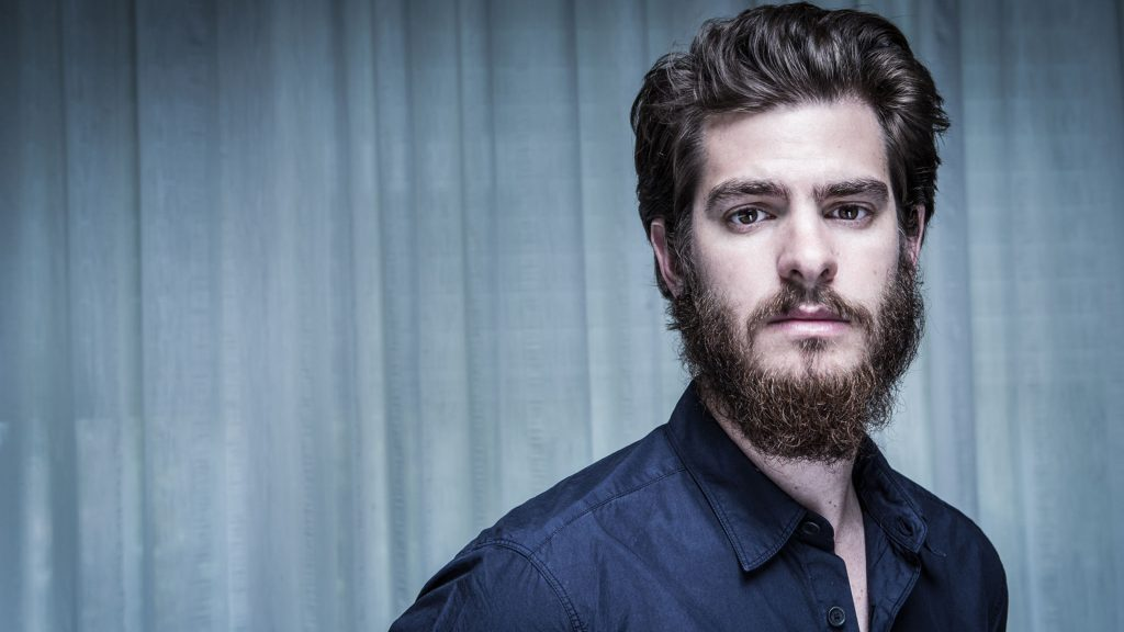 andrew garfield beard wallpapers