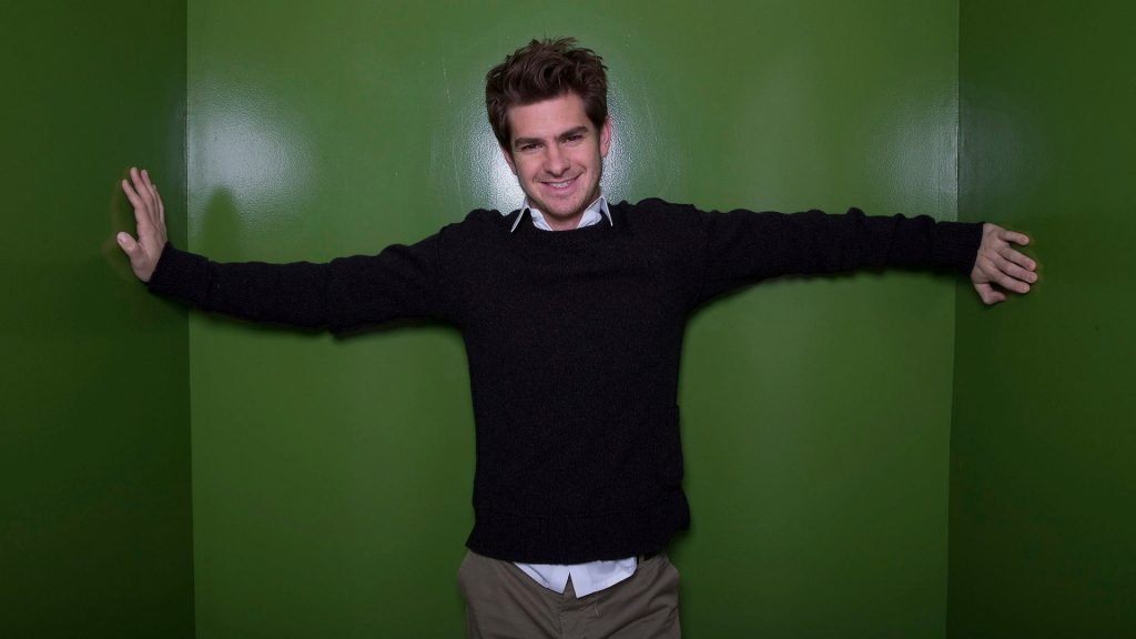 andrew garfield desktop wallpapers