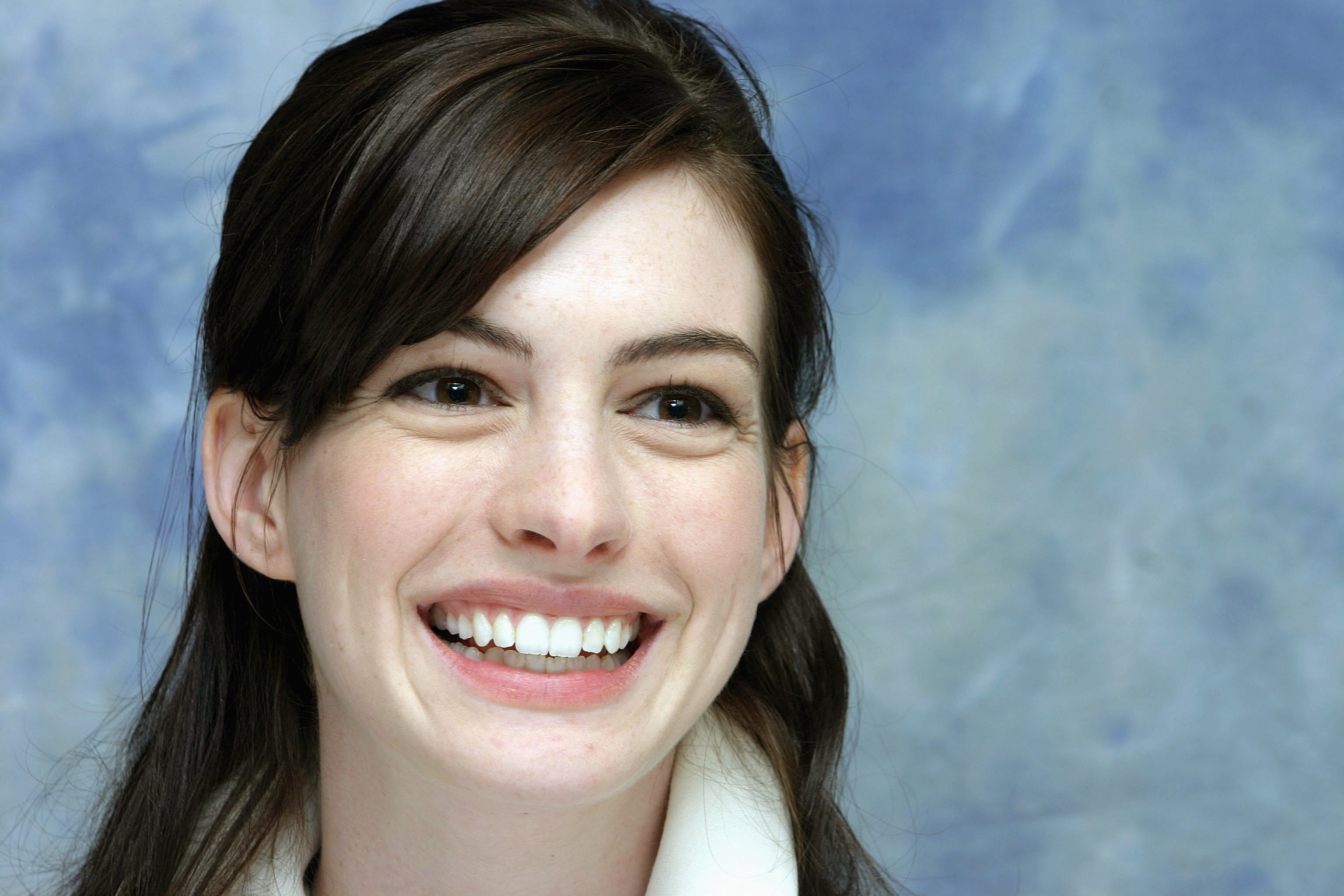 anne hathaway princess diaries