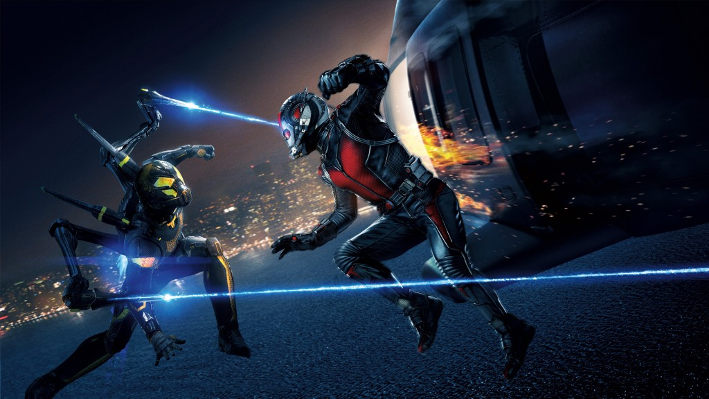 ant-man movie wallpapers