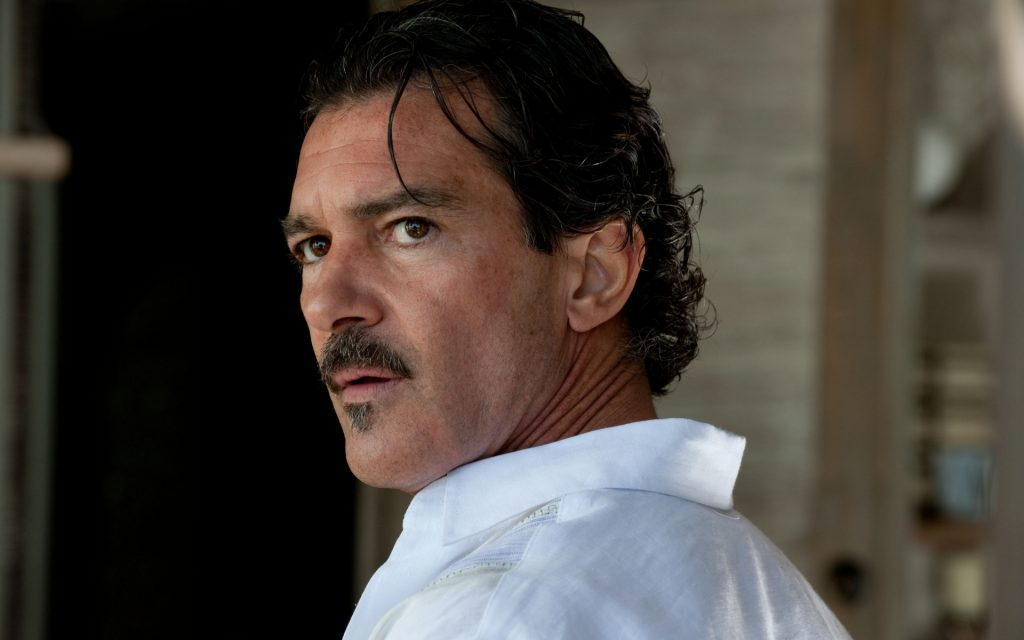antonio banderas actor desktop wallpapers
