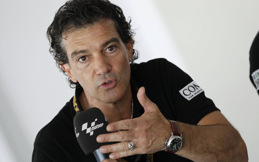 antonio banderas widescreen wallpapers