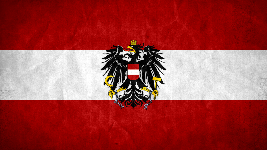 austria flag desktop wallpapers