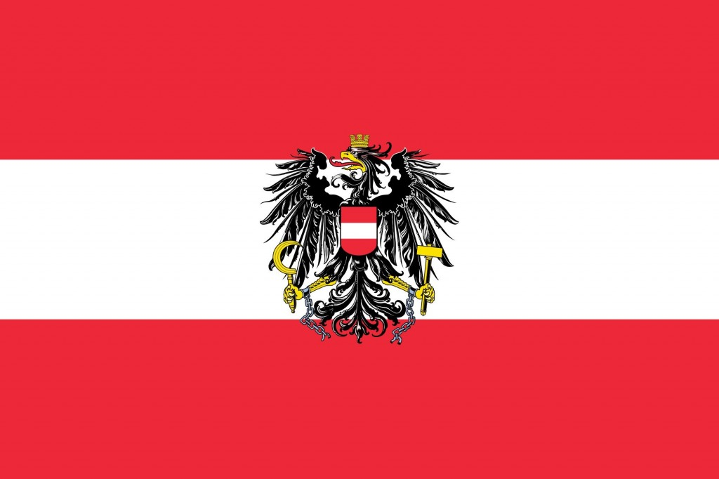 austria flag wallpapers
