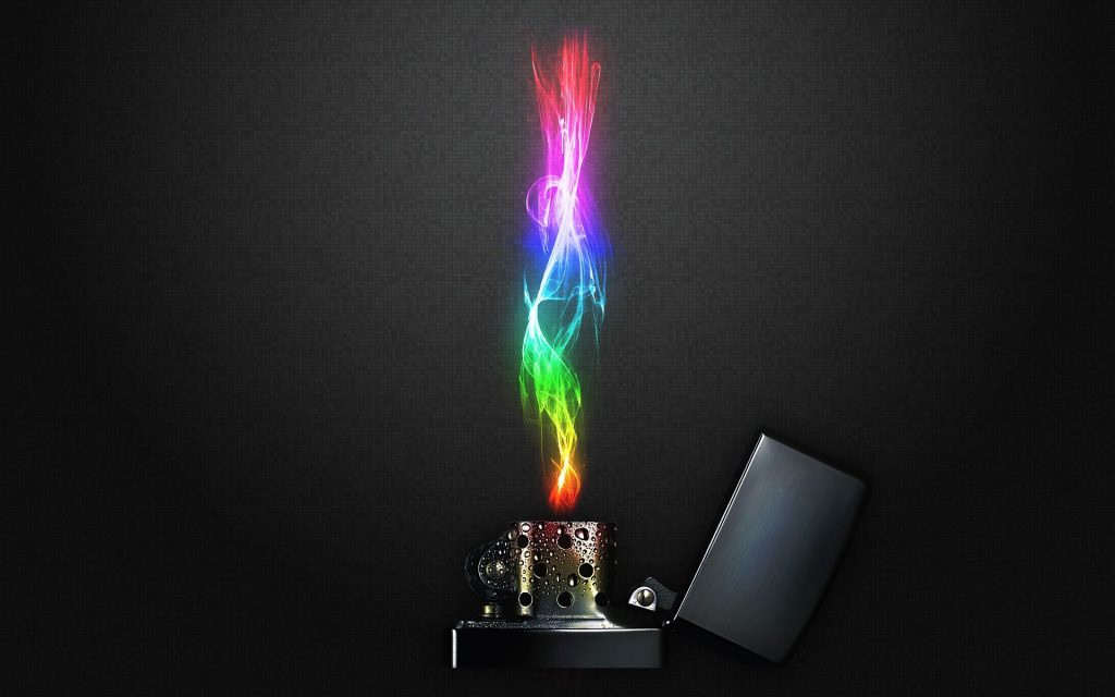 awesome lighter wallpapers
