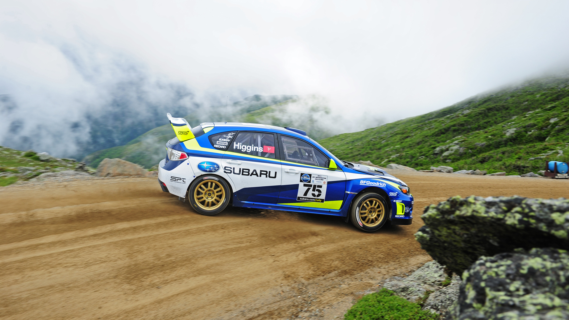 17 Awesome HD Rally Car Wallpapers HDWallSource