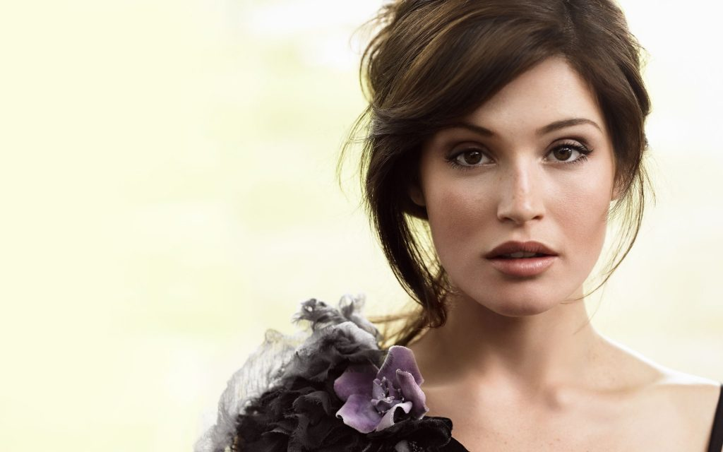 beautiful gemma arterton background wallpapers