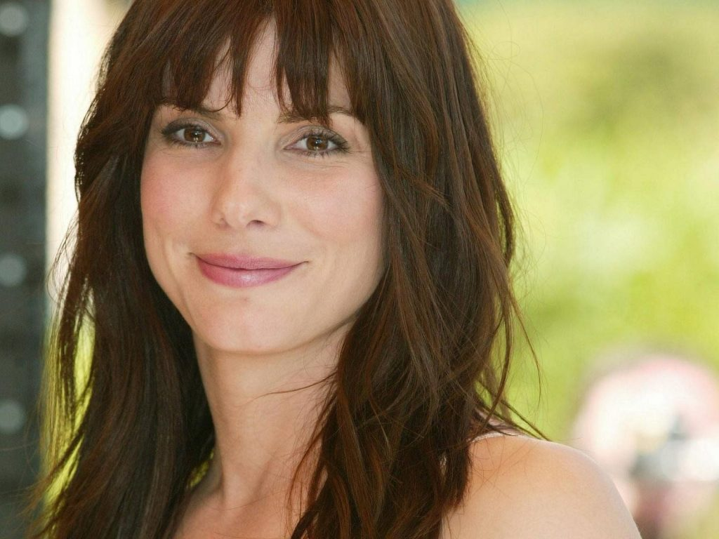 beautiful sandra bullock wallpapers
