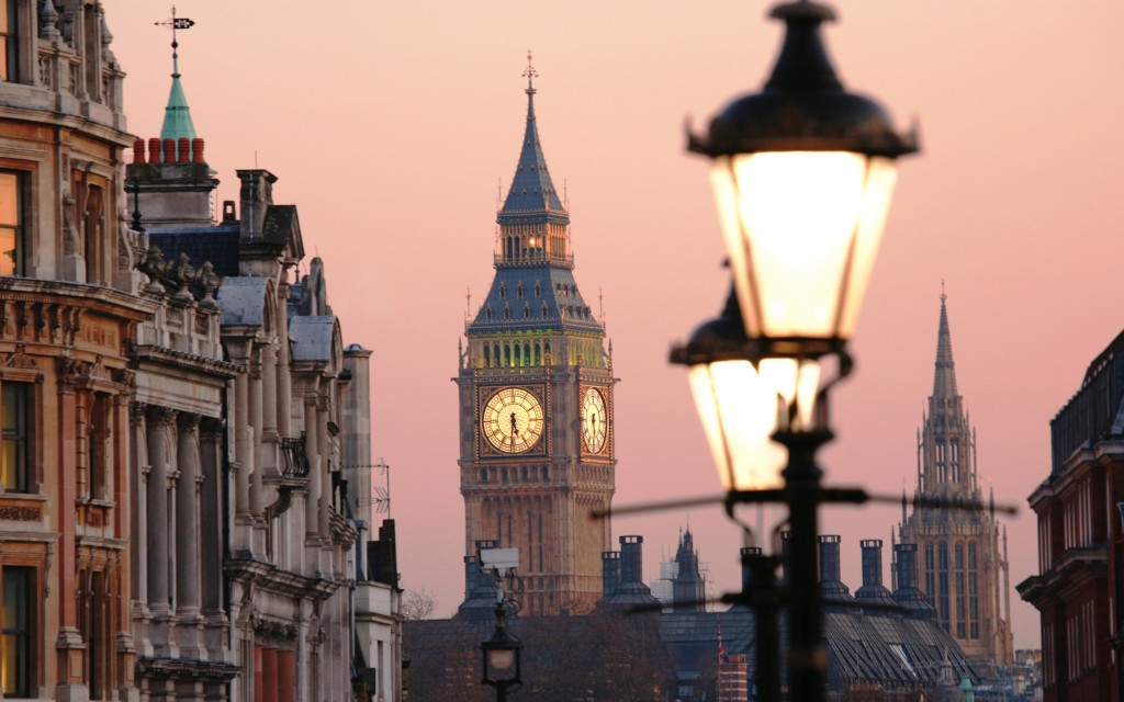 big ben widescreen wallpapers
