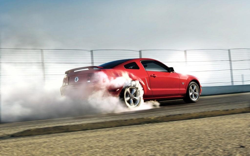 car burnout wallpapers