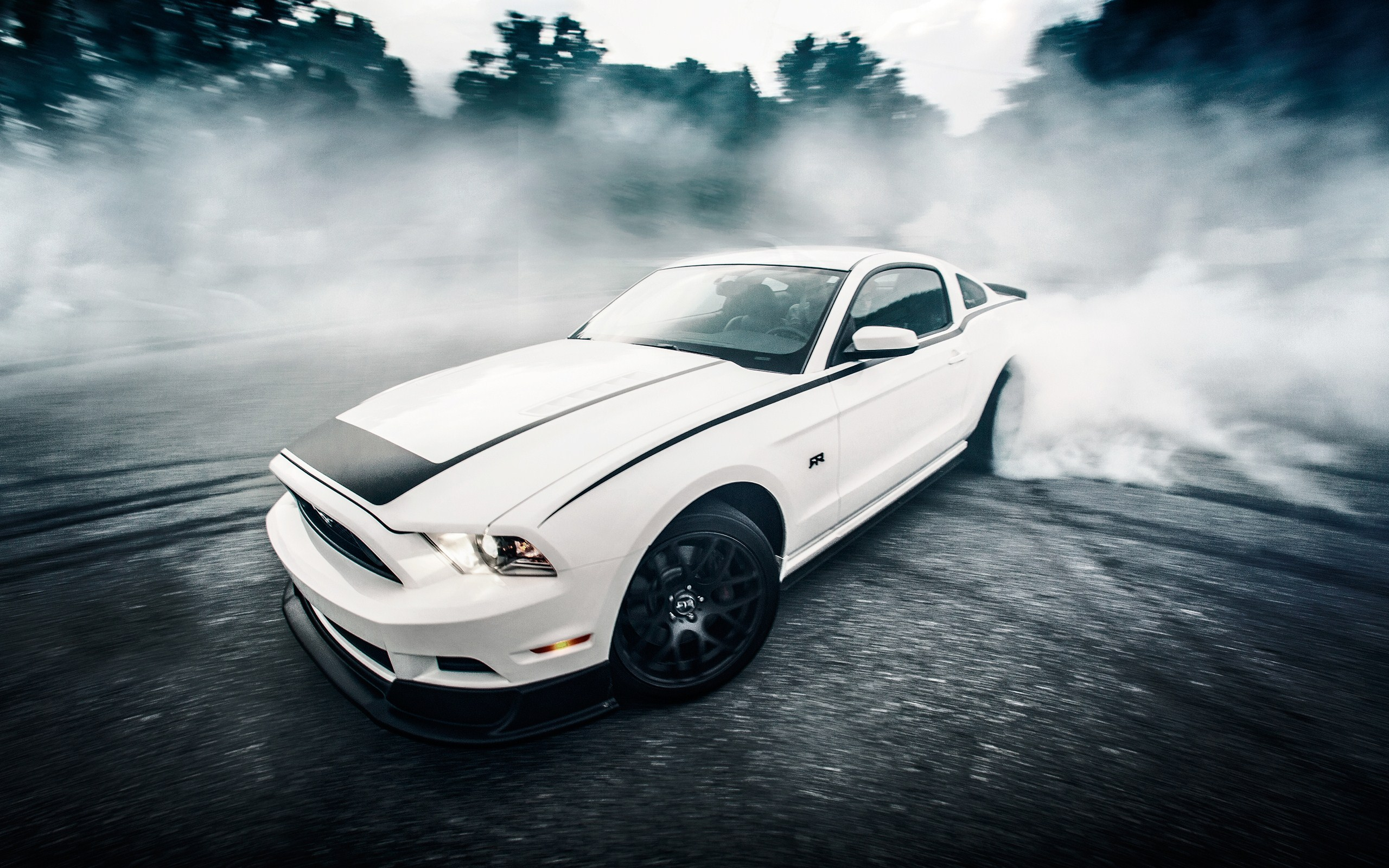 Awesome Hd Car Burnout Wallpapers Hdwallsource Com