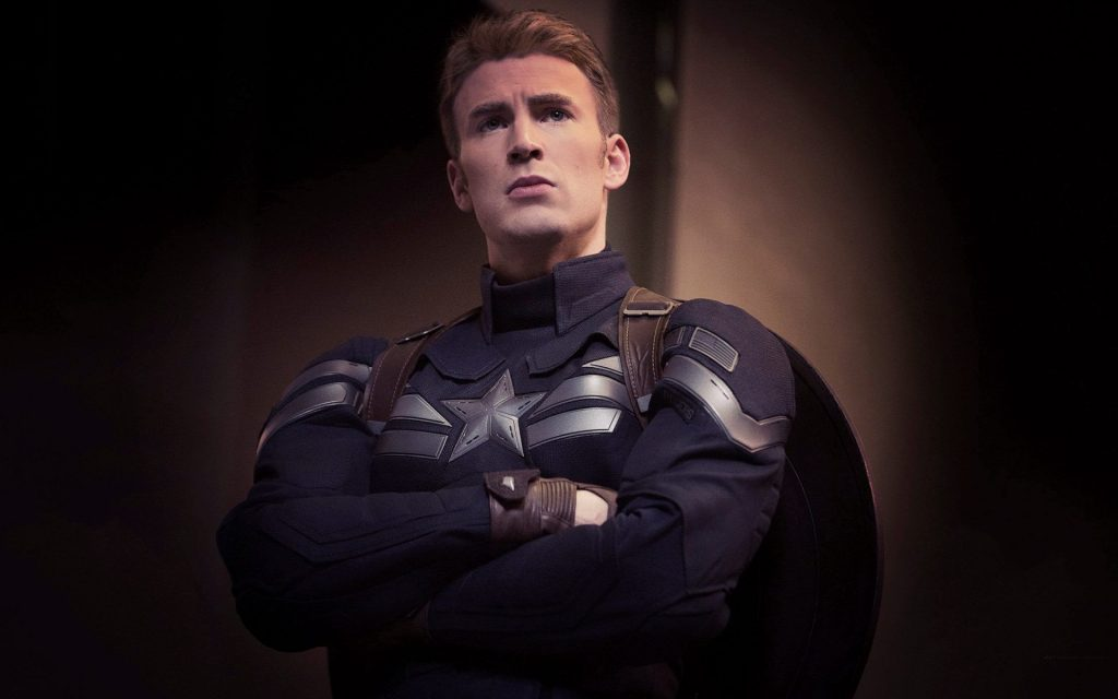 chris evans actor hd wallpapers