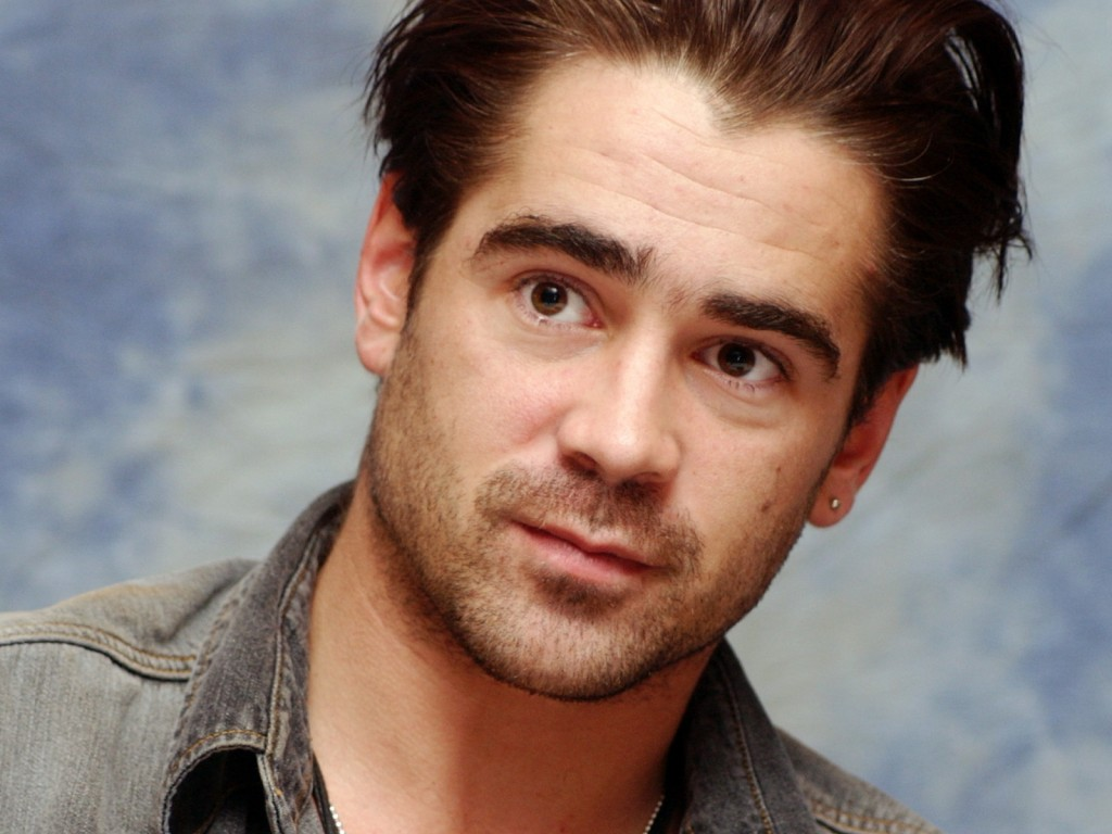 colin farrell celebrity wallpapers