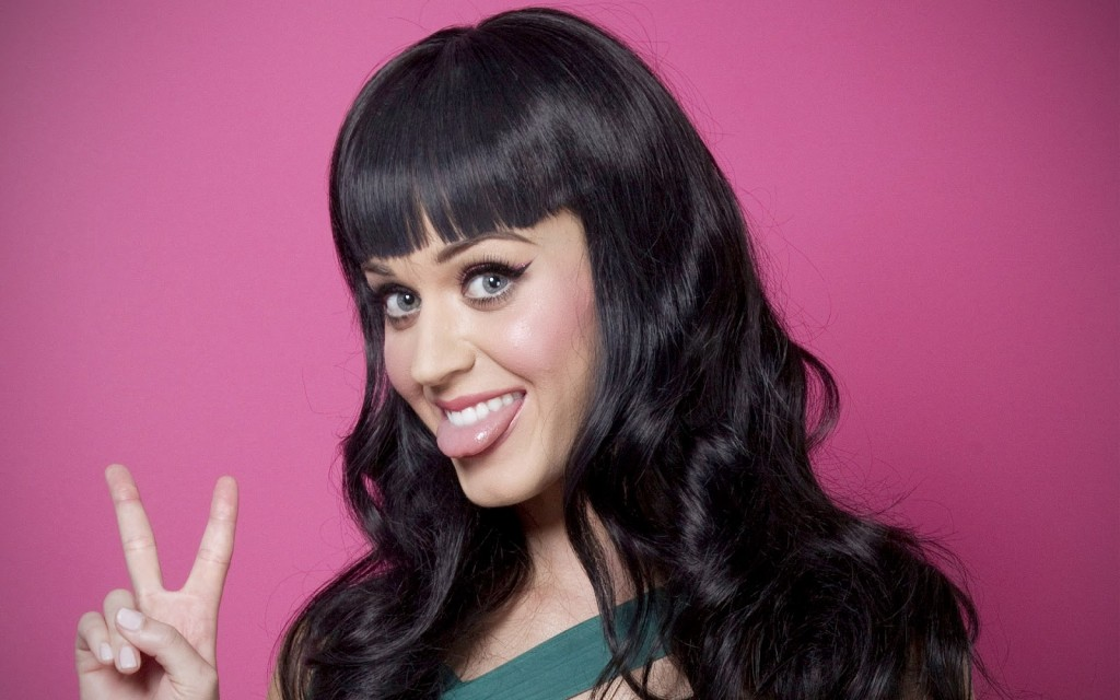 cute katy perry wallpapers