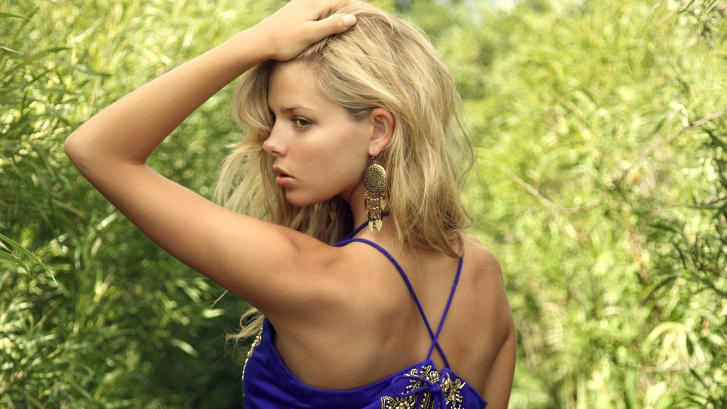 danielle knudson widescreen wallpapers