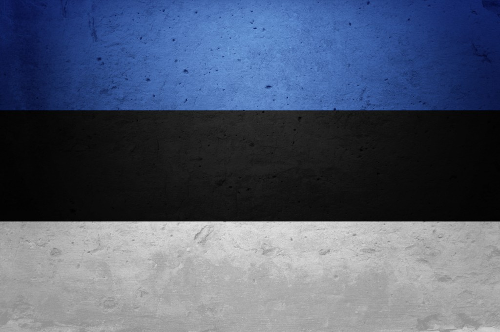 estonia flag background wallpapers