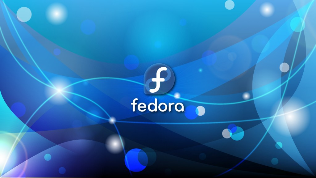 fedora linux wide wallpapers