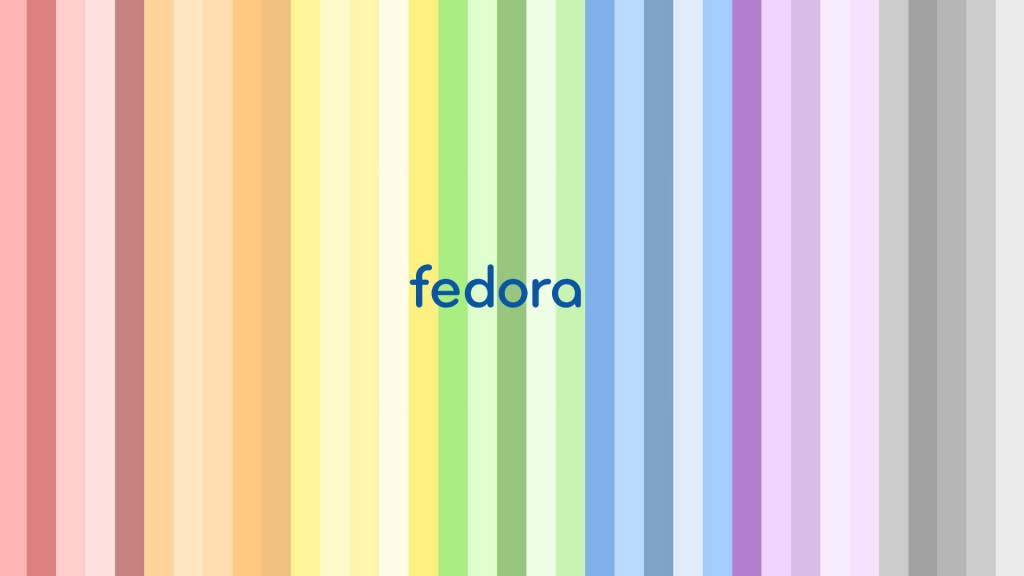 fedora wallpapers