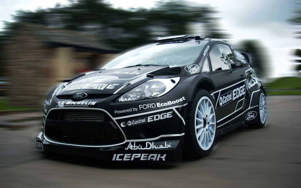 ford rally car computer wallpapers