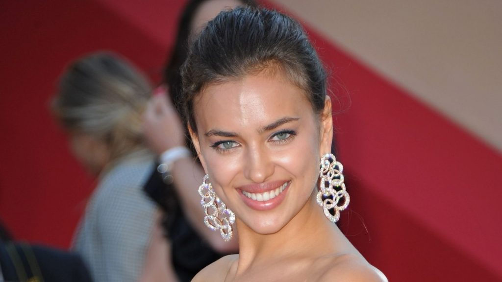 free irina shayk wallpapers