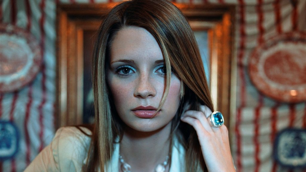 free mischa barton wallpapers