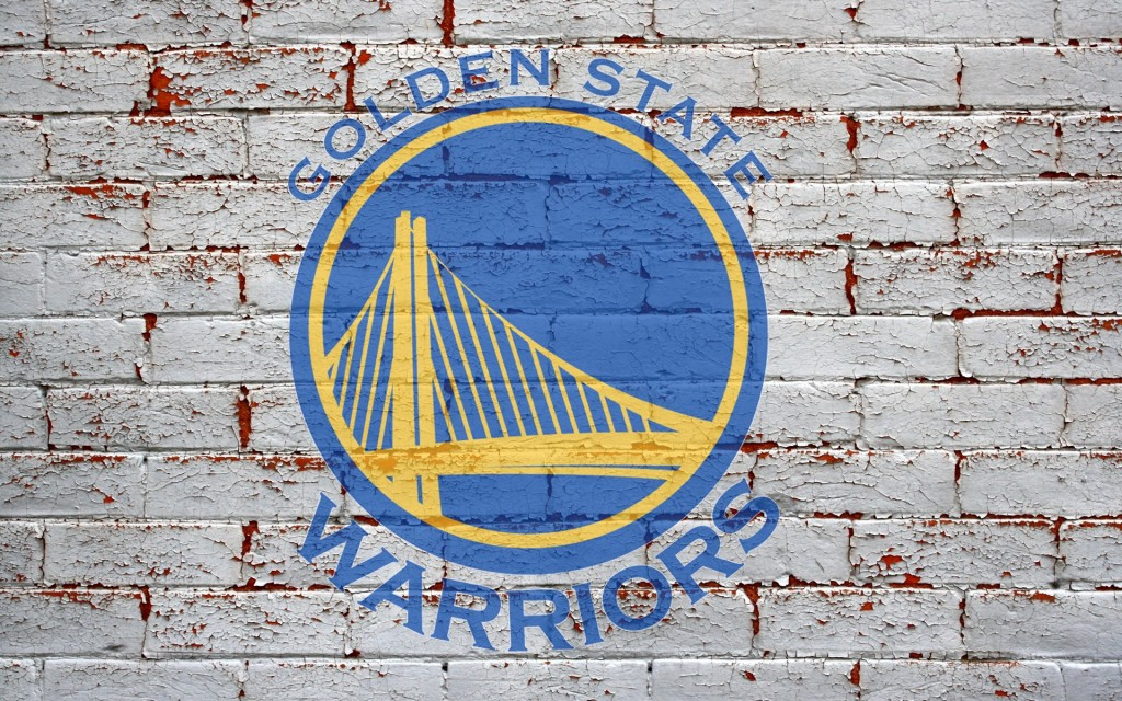 golden state warriors logo desktop wallpapers
