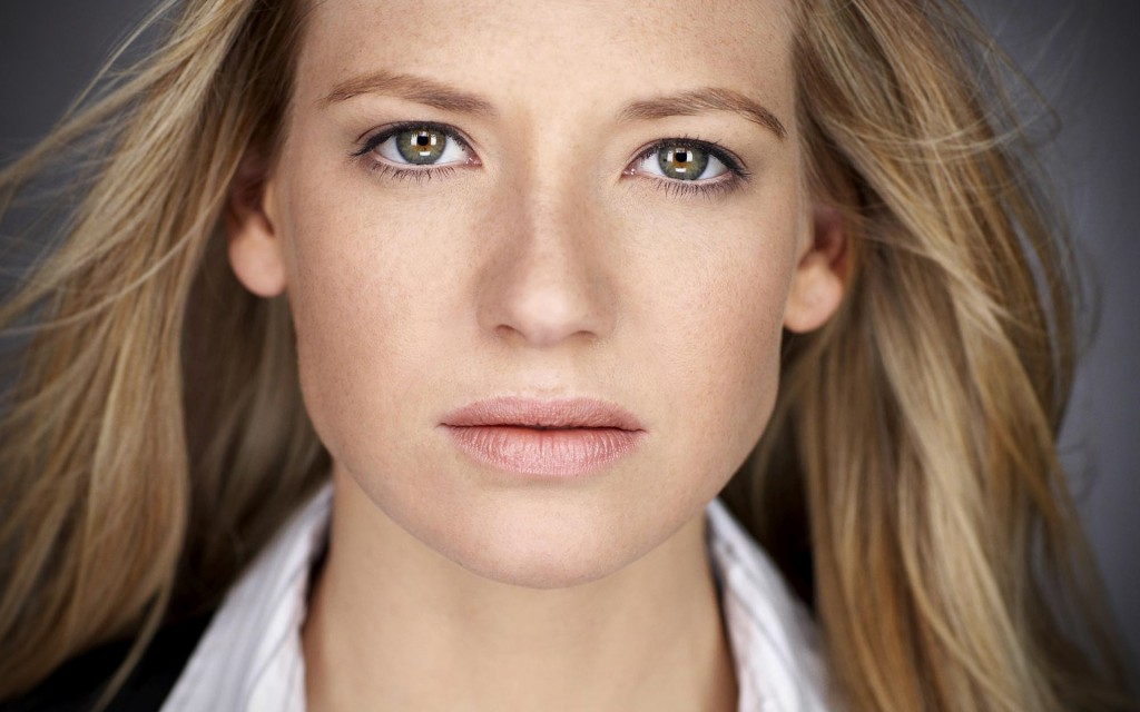 gorgeous anna torv wallpapers