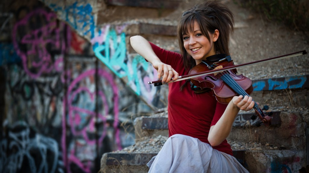 happy lindsey stirling wallpapers