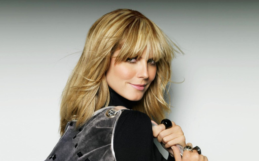 heidi klum pictures wallpapers