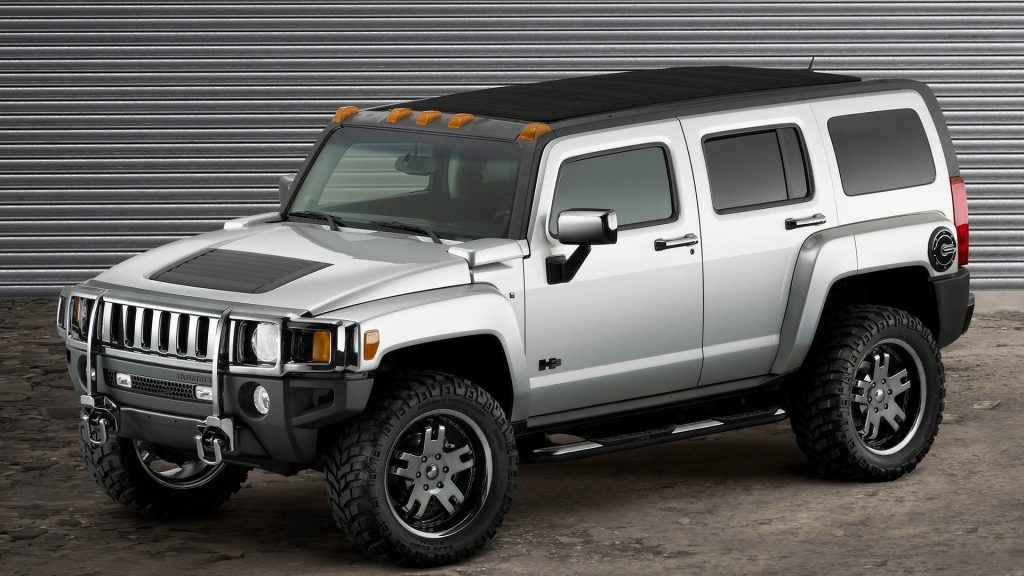 hummer desktop wallpapers