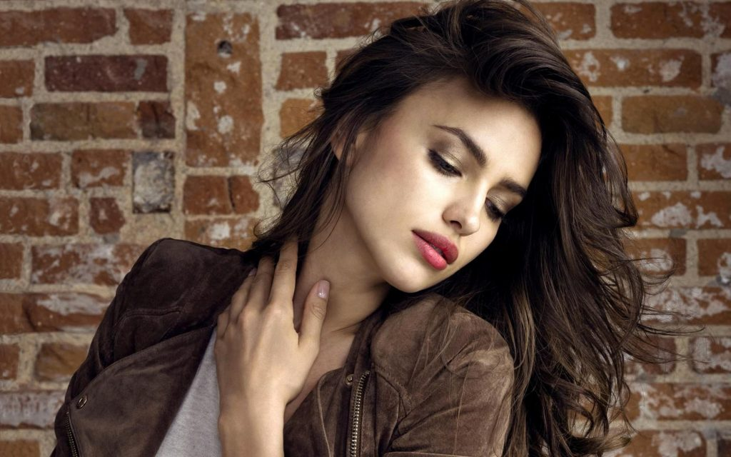 irina shayk computer wallpapers