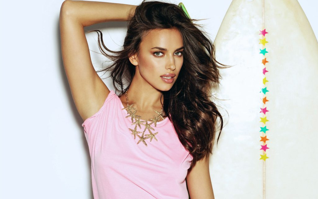 irina shayk desktop pictures wallpapers