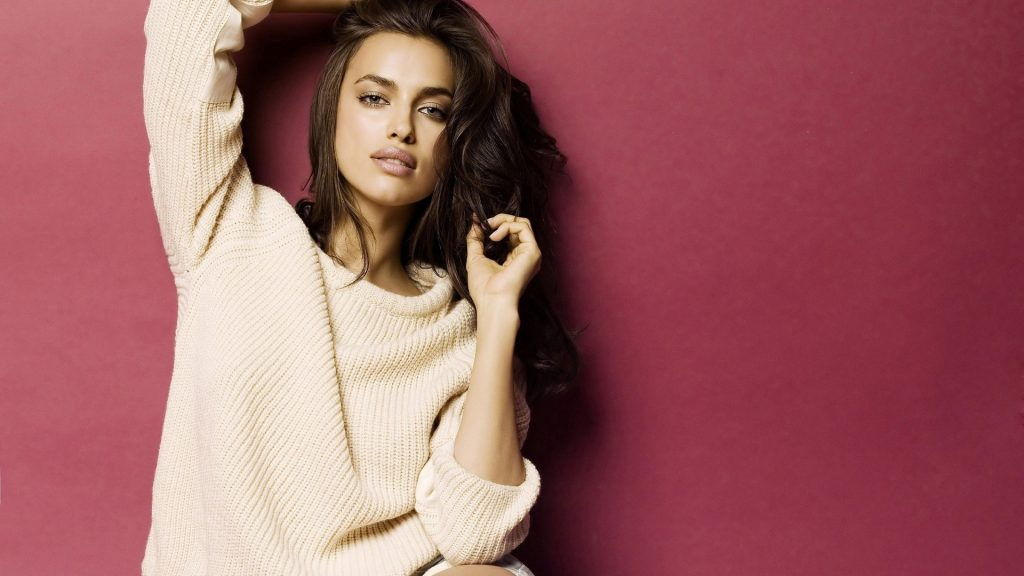 irina shayk model wallpapers